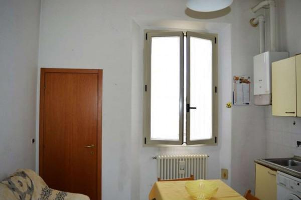 Appartamento in vendita a Forlì, Romiti, Arredato, con giardino, 40 mq - Foto 16