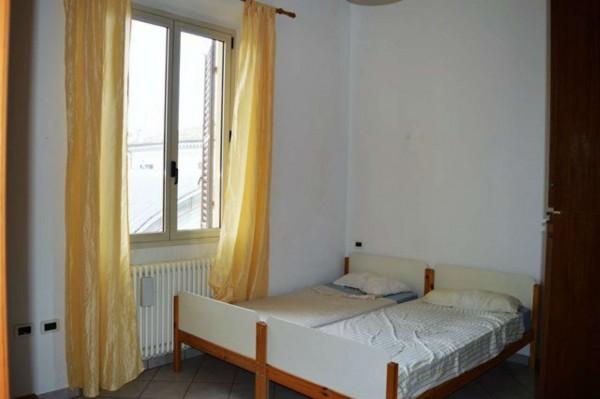 Appartamento in vendita a Forlì, Romiti, Arredato, con giardino, 40 mq - Foto 11