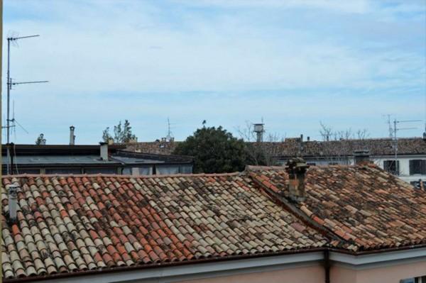Appartamento in vendita a Forlì, Romiti, Arredato, con giardino, 40 mq - Foto 17