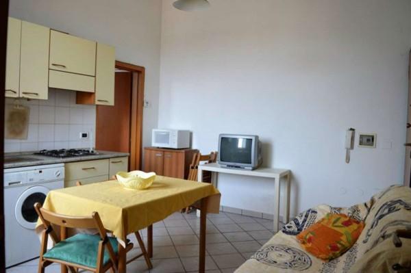 Appartamento in vendita a Forlì, Romiti, Arredato, con giardino, 40 mq - Foto 13