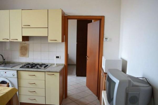 Appartamento in vendita a Forlì, Romiti, Arredato, con giardino, 40 mq - Foto 12
