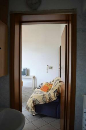 Appartamento in vendita a Forlì, Romiti, Arredato, con giardino, 40 mq - Foto 14