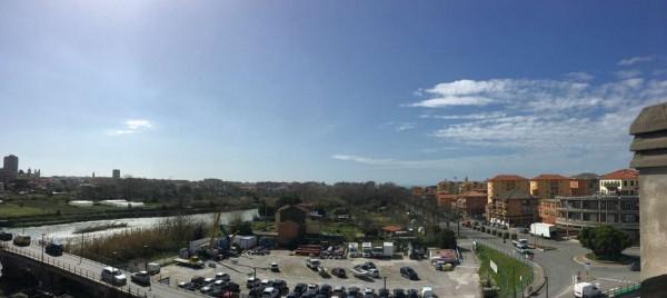Appartamento in vendita a Chiavari, Centro Levante, 50 mq
