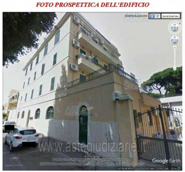 Appartamento in vendita a Anzio, 103 mq