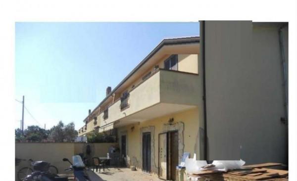 Villa in vendita a Anzio, 173 mq