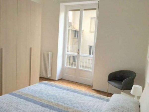 Appartamento in affitto a Torino, Cit Turin, Arredato, 80 mq