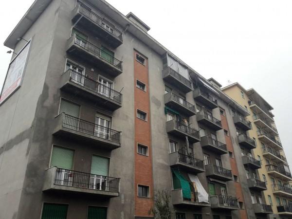 Appartamento in vendita a Torino, Borgo Vittoria / Barriera Di Milano, 75 mq