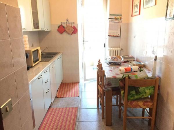 Appartamento in vendita a Torino, Vallette, Con giardino, 100 mq - Foto 17