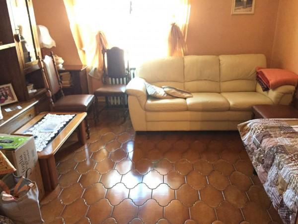 Appartamento in vendita a Torino, Vallette, Con giardino, 100 mq - Foto 16