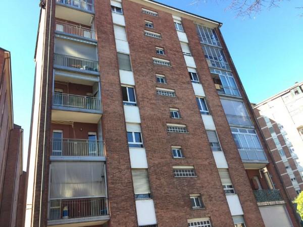 Appartamento in vendita a Torino, Vallette, Con giardino, 100 mq - Foto 1