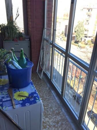 Appartamento in vendita a Torino, Vallette, Con giardino, 100 mq - Foto 11