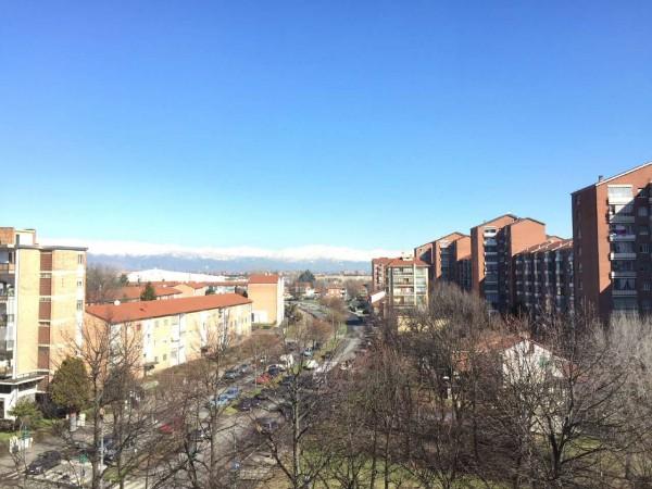 Appartamento in vendita a Torino, Vallette, Con giardino, 100 mq - Foto 10