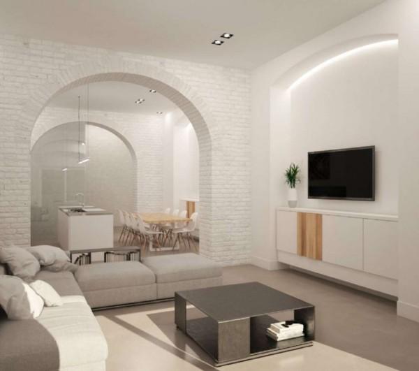 Appartamento in vendita a Milano, San Gottardo/navigli, Con giardino, 115 mq