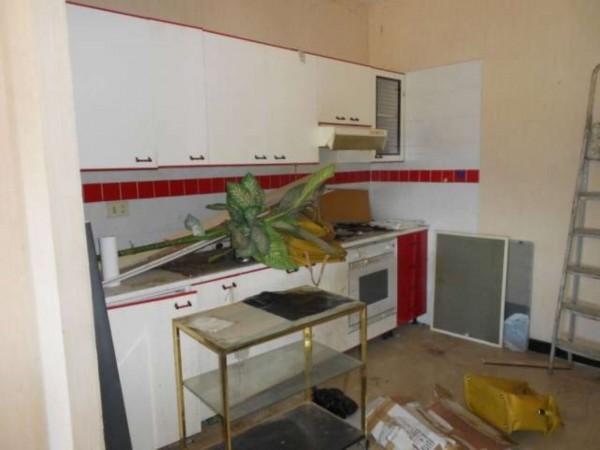 Appartamento in vendita a Capena, 63 mq - Foto 1