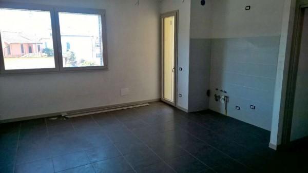 Appartamento in vendita a Magenta, Semi-centrale, 80 mq - Foto 18