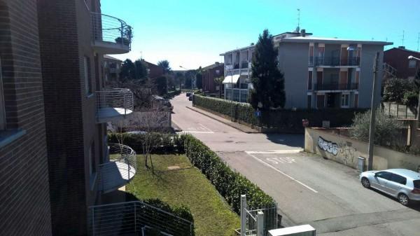 Appartamento in vendita a Magenta, Semi-centrale, 80 mq - Foto 19