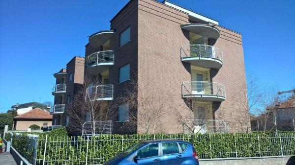 Appartamento in vendita a Magenta, Semi-centrale, 80 mq - Foto 1