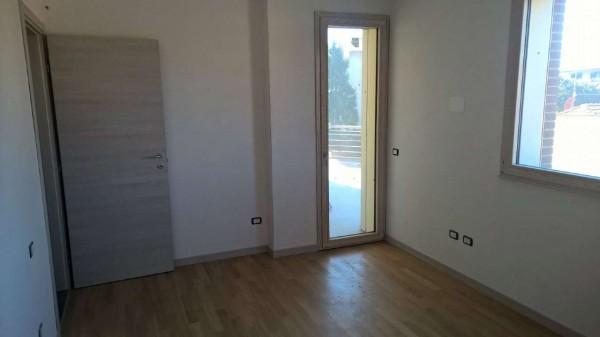 Appartamento in vendita a Magenta, Semi-centrale, 80 mq - Foto 14