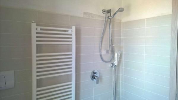 Appartamento in vendita a Magenta, Semi-centrale, 80 mq - Foto 7