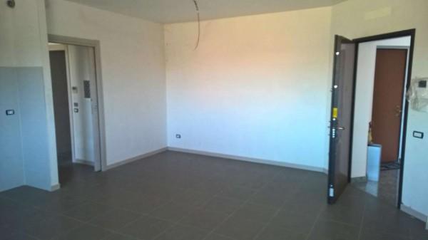 Appartamento in vendita a Magenta, Semi-centrale, 80 mq - Foto 17