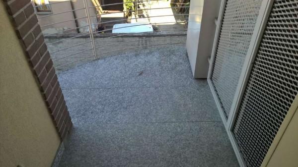 Appartamento in vendita a Magenta, Semi-centrale, 80 mq - Foto 12
