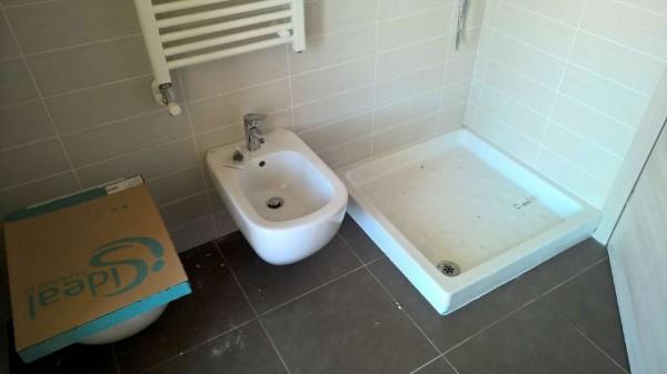 Appartamento in vendita a Magenta, Semi-centrale, 80 mq - Foto 8