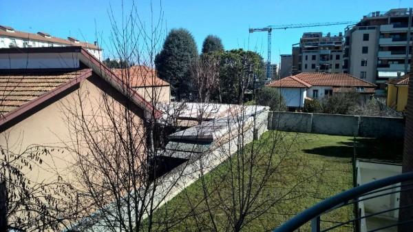 Appartamento in vendita a Magenta, Semi-centrale, 80 mq - Foto 11