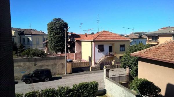 Appartamento in vendita a Magenta, Semi-centrale, 80 mq - Foto 10