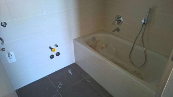 Appartamento in vendita a Magenta, Semi-centrale, 80 mq - Foto 6