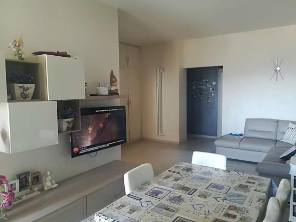 Appartamento in vendita a Torino, San Paolo, 86 mq - Foto 31