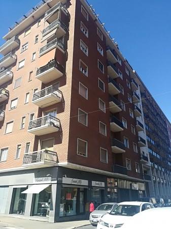 Appartamento in vendita a Torino, San Paolo, 86 mq - Foto 3