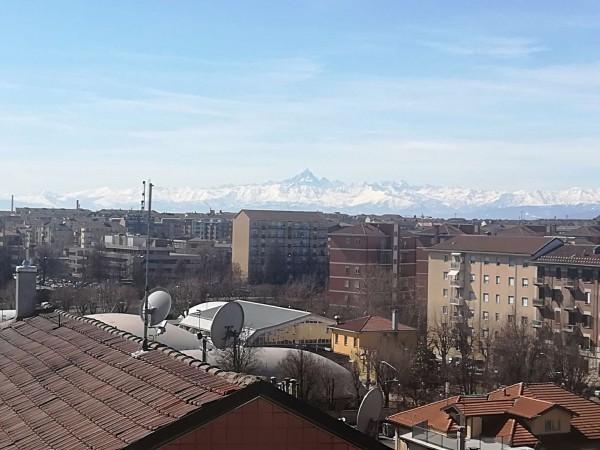 Appartamento in vendita a Torino, San Paolo, 86 mq - Foto 7