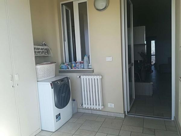 Appartamento in vendita a Torino, San Paolo, 86 mq - Foto 19