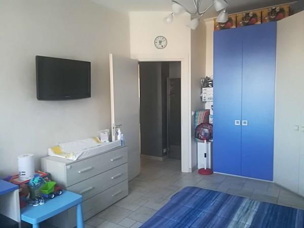 Appartamento in vendita a Torino, San Paolo, 86 mq - Foto 12