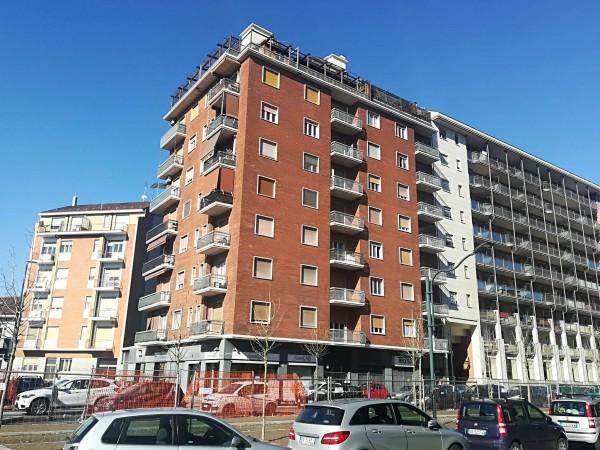 Appartamento in vendita a Torino, San Paolo, 86 mq - Foto 4
