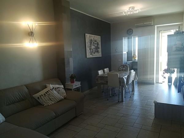 Appartamento in vendita a Torino, San Paolo, 86 mq - Foto 28
