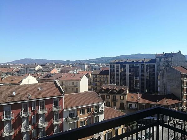 Appartamento in vendita a Torino, San Paolo, 86 mq - Foto 10