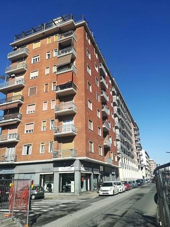 Appartamento in vendita a Torino, San Paolo, 86 mq - Foto 1