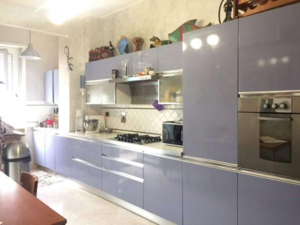 Appartamento in vendita a Collegno, Con giardino, 95 mq