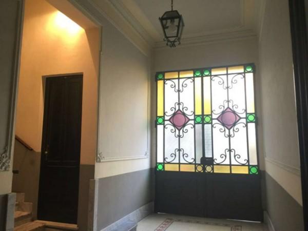 Appartamento in vendita a Torino, Crocetta, 85 mq