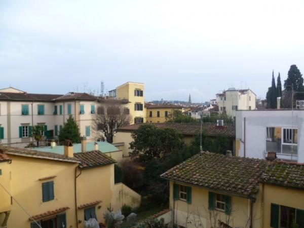 Appartamento in vendita a Firenze, Beccaria, 120 mq