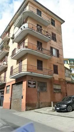 Appartamento in vendita a Rapallo, Laggiaro, 90 mq