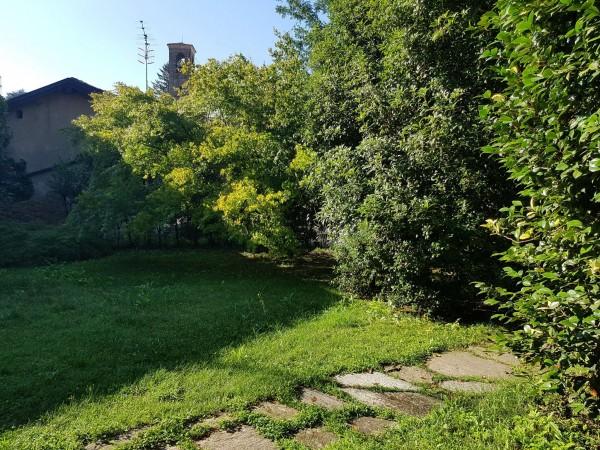 Appartamento in affitto a Varese, Velate, Con giardino, 130 mq - Foto 37