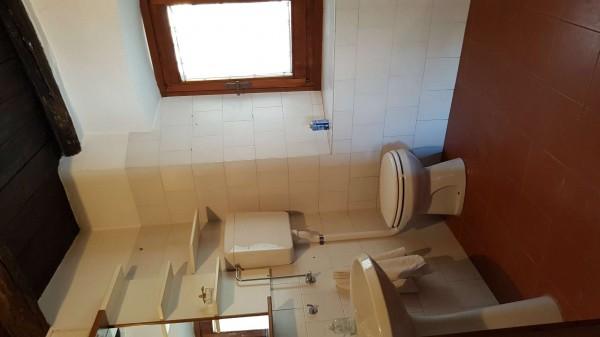 Appartamento in affitto a Varese, Velate, Con giardino, 130 mq - Foto 25