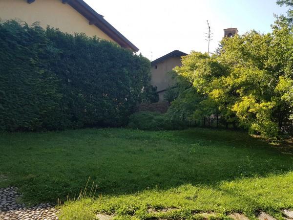 Appartamento in affitto a Varese, Velate, Con giardino, 130 mq - Foto 36
