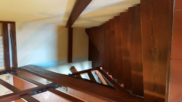 Appartamento in affitto a Varese, Velate, Con giardino, 130 mq - Foto 21