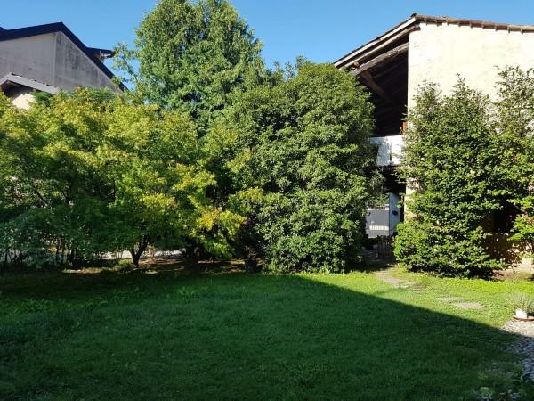 Appartamento in affitto a Varese, Velate, Con giardino, 130 mq