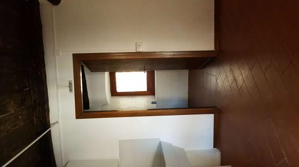 Appartamento in affitto a Varese, Velate, Con giardino, 130 mq - Foto 28