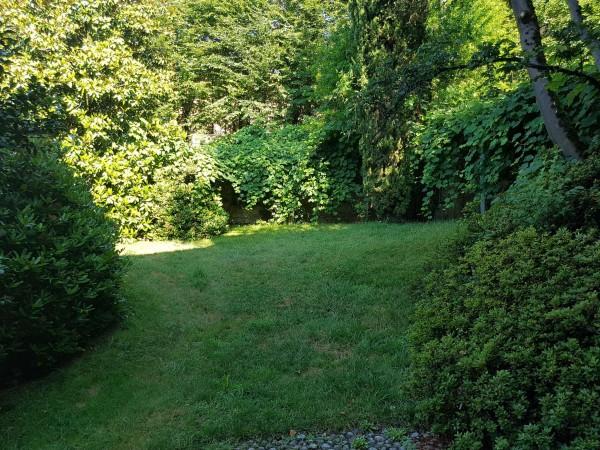 Appartamento in affitto a Varese, Velate, Con giardino, 130 mq - Foto 35