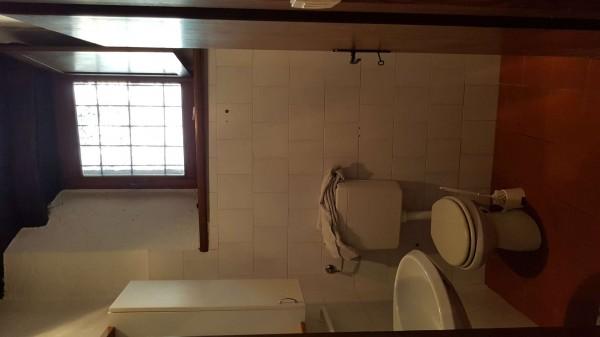 Appartamento in affitto a Varese, Velate, Con giardino, 130 mq - Foto 18